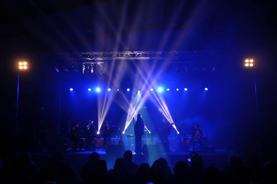 Συναυλίες – Εκδηλώσεις